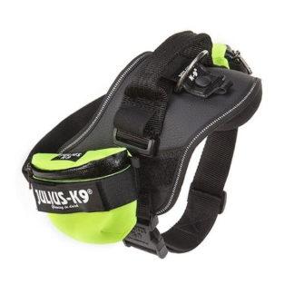 JK9 Hámkiegészítők   Harness accessories