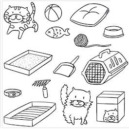 Macska felszerelés   Cat accessories