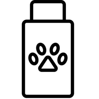 Kutya sampon | Dog shampoo