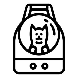 Macskaszállító | Cat carrier