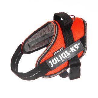 JK9 POWAIR Nyári Hám   Summer Harnesses